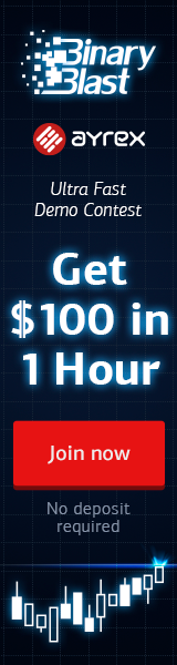 The best binary options bonus