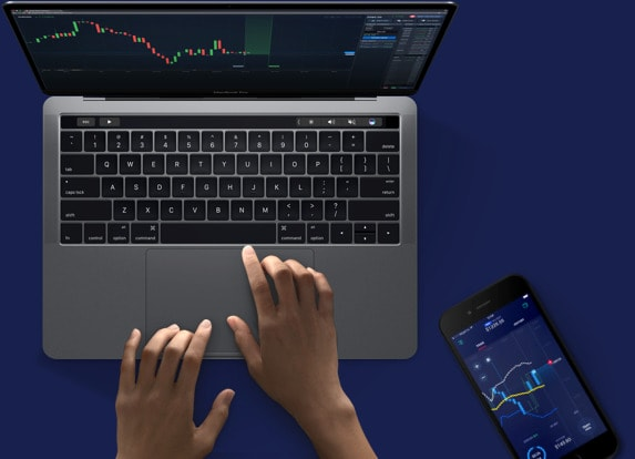 An unrivaled trading platform on the market